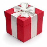 Празднуем открытие - дарим подарки!